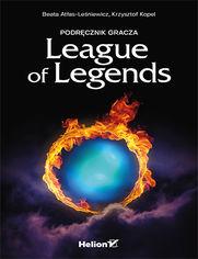 Nieoficjalny podręcznik gracza League of Legends