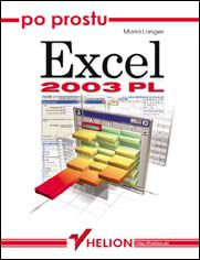 Po prostu Excel 2003 PL