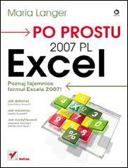 Po prostu Excel 2007 PL