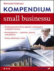 Kompendium small businessu