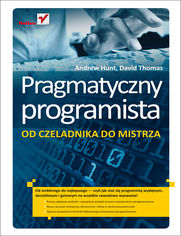 Online Pragmatyczny programista. Od czeladnika do mistrza