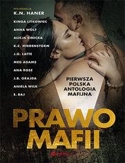 Prawo mafii. Pierwsza polska antologia mafijna