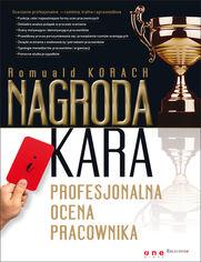 Nagroda i kara. Profesjonalna ocena pracownika