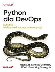 Książka Helion: pytdev_ebook