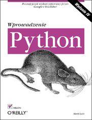Książka Helion: pytho4
