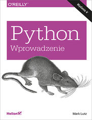 Książka Helion: pytho5