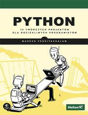 Książka Helion: pythtp