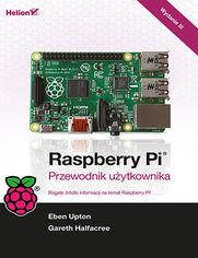 Raspberry Pi. Przewodnik użytkownika. Wydanie III