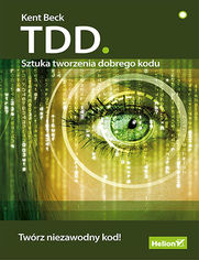 Książka Helion: tddszv_ebook