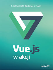 Vue.js w akcji