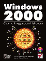Windows 2000. Czarna księga administratora