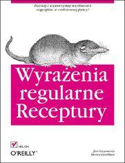 Online Wyrażenia regularne. Receptury