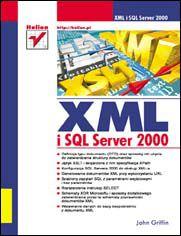 XML i SQL Server 2000