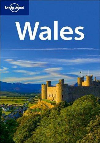 Okładka książki/ebooka Walia. Przewodnik Lonely Planet