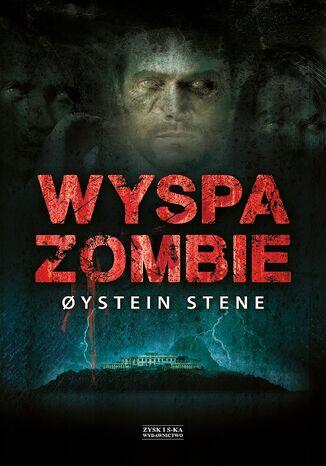 Okładka książki/ebooka Wyspa zombie