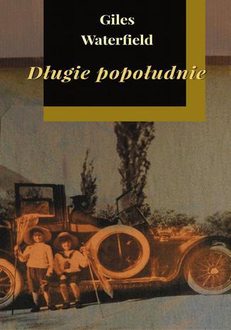 Okładka książki/ebooka Długie popołudnie