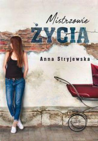 Okładka książki/ebooka Mistrzowie życia