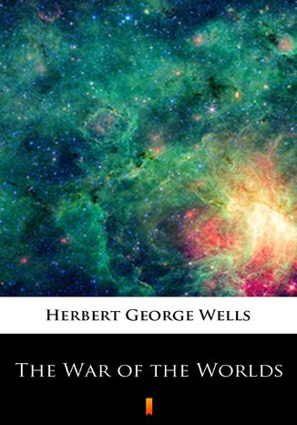 Okładka książki/ebooka The War of the Worlds