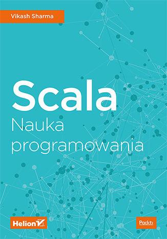 Okładka książki/ebooka Scala. Nauka programowania