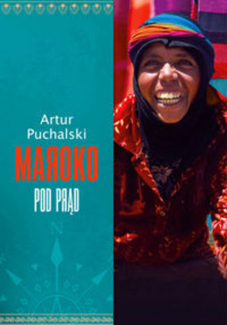 Okładka książki/ebooka Maroko pod prąd