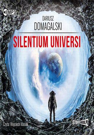 Okładka książki/ebooka Silentium Universi