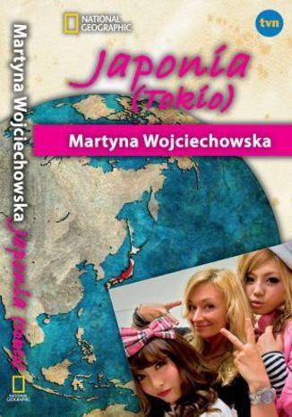 Okładka książki/ebooka Japonia. Tokio. Kobieta na krańcu świata