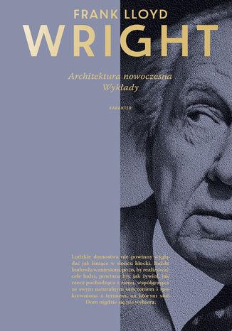 Okładka książki/ebooka Architektura nowoczesna. Wykłady