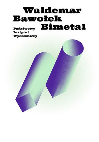 Okładka książki/ebooka Bimetal