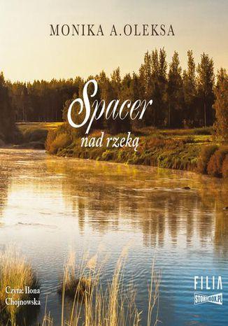 Okładka książki/ebooka Spacer nad rzeką