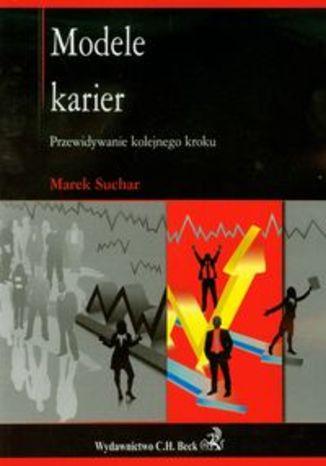 Okładka książki/ebooka Modele karier