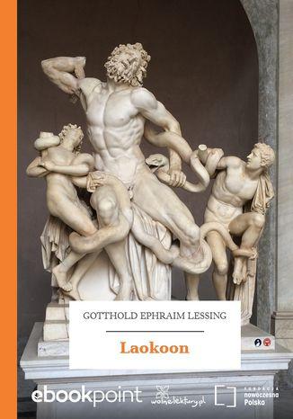 Okładka książki/ebooka Laokoon