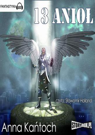 Okładka książki/ebooka 13 Anioł