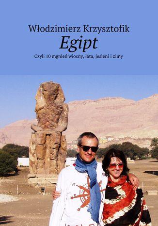 Okładka książki/ebooka Egipt
