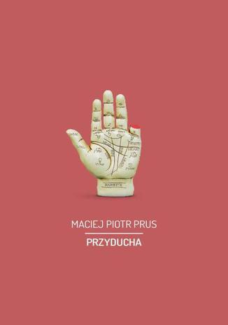 Okładka książki/ebooka Przyducha