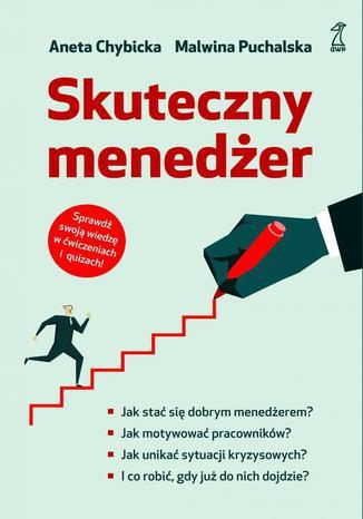 Okładka książki/ebooka Skuteczny menedżer