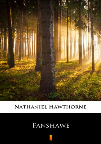 Okładka książki/ebooka Fanshawe