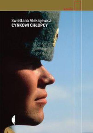 Okładka książki/ebooka Cynkowi chłopcy