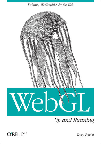 Okładka książki/ebooka WebGL: Up and Running