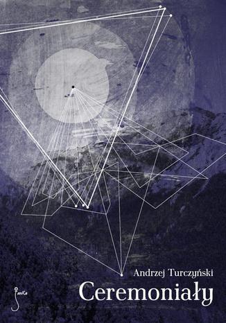 Okładka książki/ebooka Ceremoniały