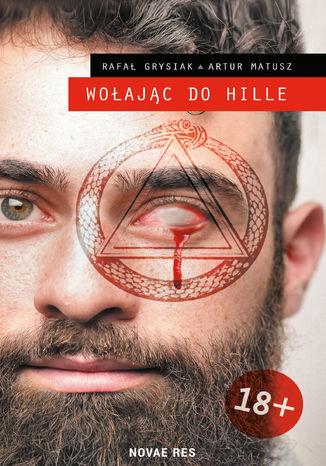 Okładka książki/ebooka Wołając do Hille