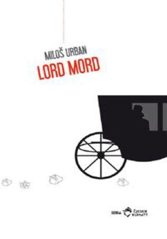 Okładka książki/ebooka Lord Mord