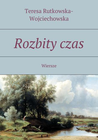 Okładka książki/ebooka Rozbityczas
