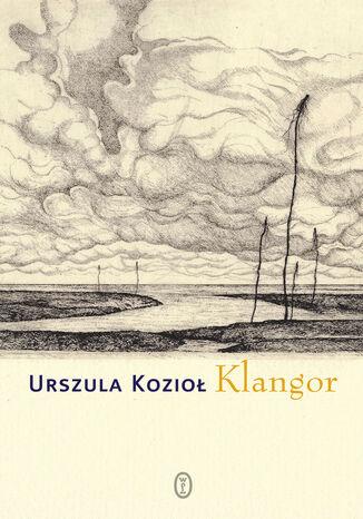 Okładka książki/ebooka Klangor
