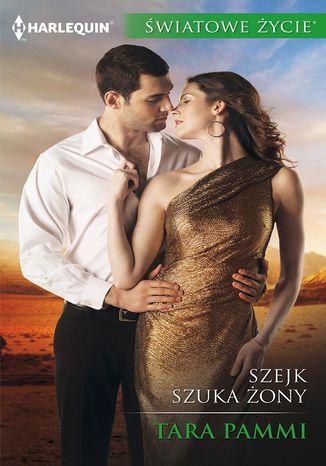 Okładka książki/ebooka Szejk szuka żony