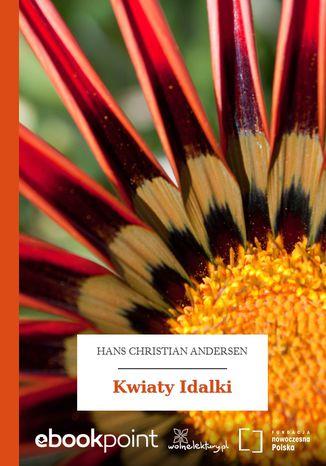 Okładka książki/ebooka Kwiaty Idalki