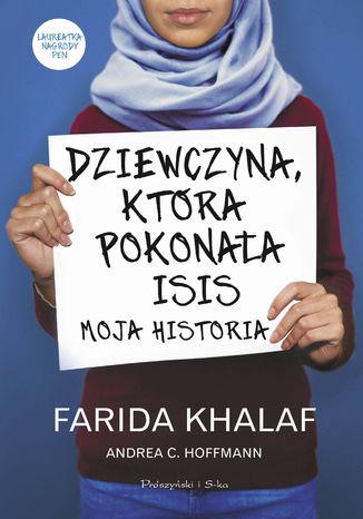 Okładka książki/ebooka Dziewczyna, która pokonała ISIS
