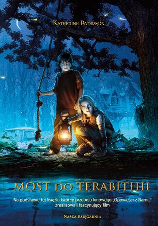 Okładka książki/ebooka Most do Terabithii