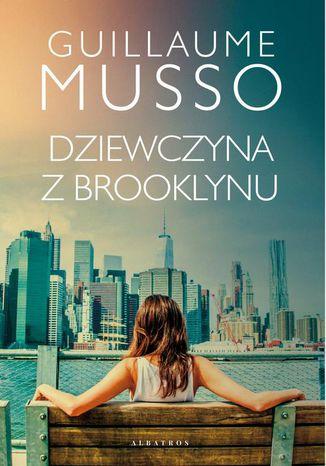 Okładka książki/ebooka DZIEWCZYNA Z BROOKLYNU