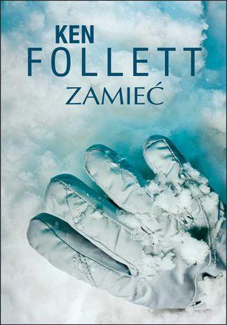 Okładka książki/ebooka Zamieć