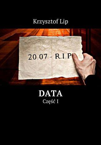 Okładka książki/ebooka Data